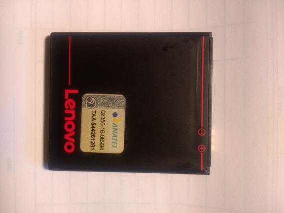 Bateria Lenovo B2016a30
