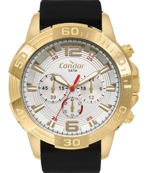 Relógio Condor Masculino Civic Covd54be/2k