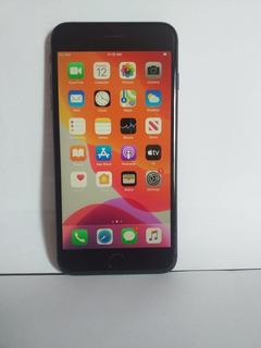 Apple iPhone 8 Plus 64gb Gray Vitrine Frete Grátis