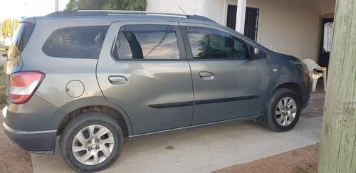 Chevrolet Spin Ltz Extra Full