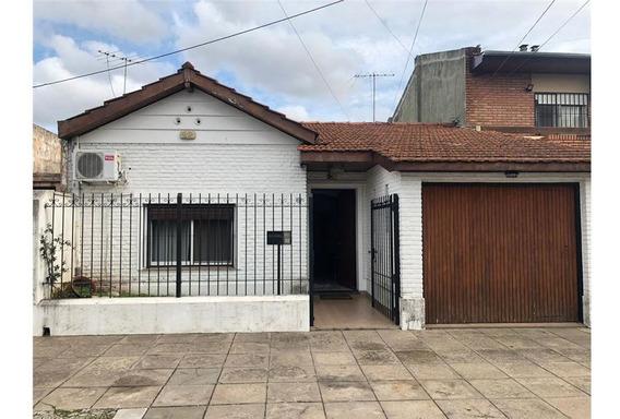 Venta/permuta Casa 4 Amb Carapachay Vicente López