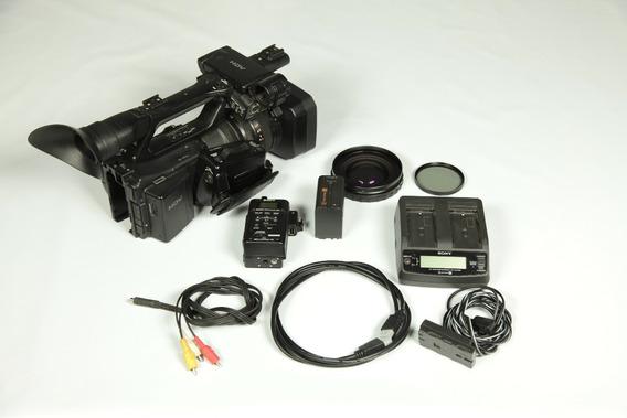 Camera Sony Hvr - Z7u