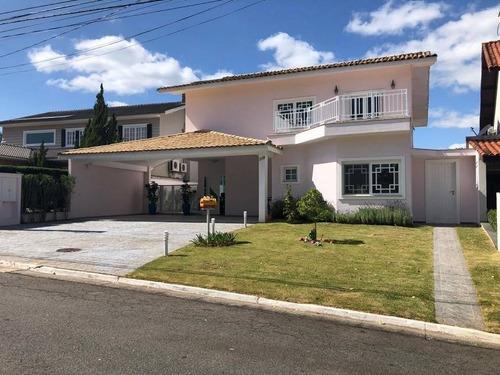 Imagem 1 de 22 de Rrcod3480 - Casa Condominio Residencial 12 - 3 Suítes - 6 Vagas - 430mts - Oportunidade - Ótima Localização - Rr3480 - 69377075