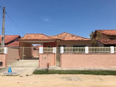 Casa A Venda No Bairro Vila Capri Em Araruama - Rj. - 659-1