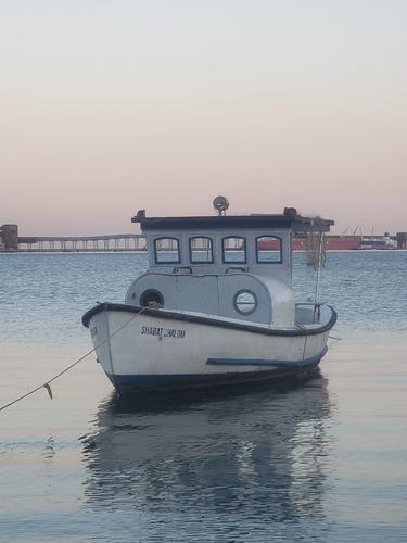 Imagem 1 de 8 de Barco Baleeira