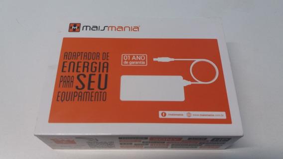 Fonte De Alimentação P/notebook Samsung Mm500