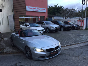 Bmw Z4 2.0 Sdrive3.5 ( 2009/2010 ) R$ 126.999,99