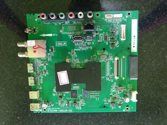 Placa Principal Semp Tcl L55s4900fs 40-mt56e1-mag2lg