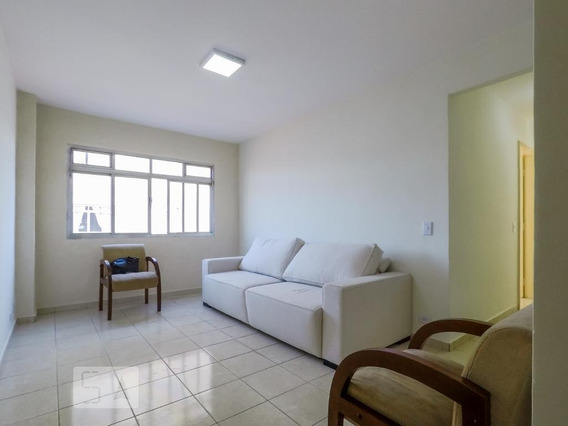 Apartamento Para Aluguel - Cambuci, 2 Quartos, 65 - 893123203