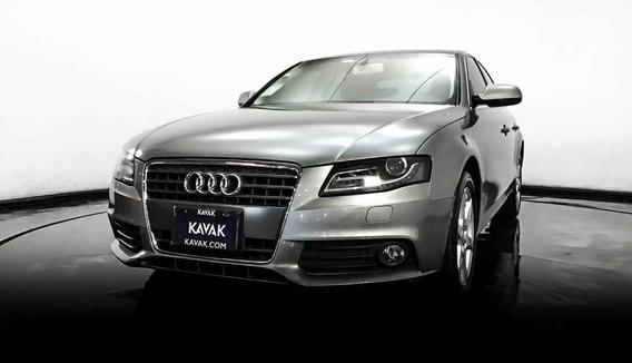 18813 - Audi A4 2010 Con Garantía At