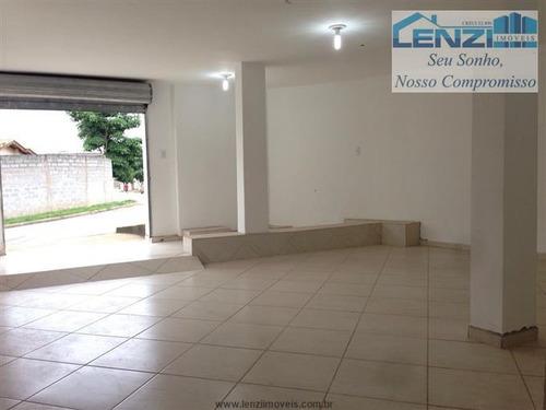 Salões Comerciais Para Alugar  Em Bragança Paulista/sp - Alugue O Seu Salões Comerciais Aqui! - 1360636
