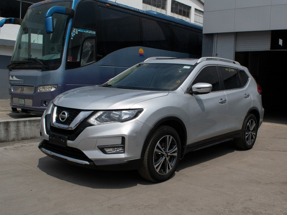 Nissan X-trail Advance 2 Row 2018