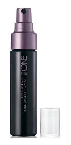 Imagen 1 de 6 de Fijador De Maquillaje En Spray Oriflame - mL a $774
