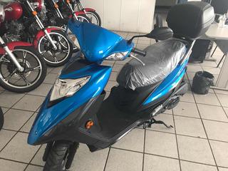 Haojue Lindy 2020/2021 125cc Automática