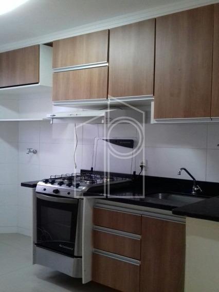Apartamento Para Locação Em Campo Limpo - Ap07128 - 32798383