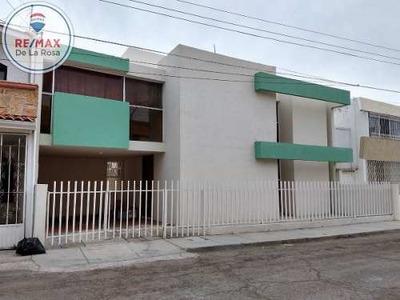 Casa Céntrica En Privada A Unos Pasos De Laureano Roncal
