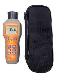Trena Digital Laser Icel Memoria Calculo De Area Volume