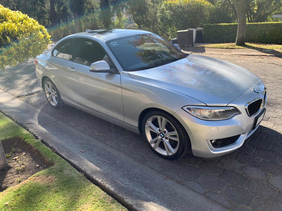 Bmw Serie 2 2.0 220ia At 2017