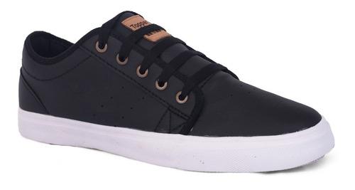 Zapatillas Topper Morris 25434 - Nuevo!