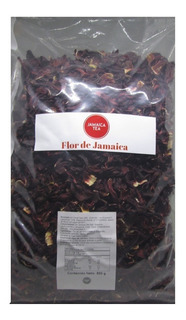 Flor De Jamaica / Hibisco / Hibiscus 850g Envio Gratis