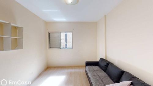 Imagem 1 de 10 de Apartamento À Venda Em São Paulo - 21235