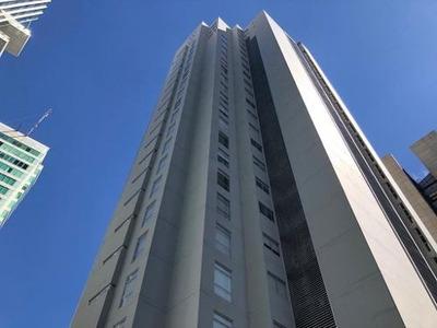 Penthouse Con Vista Espectacular A Andares De 3 Recamaras