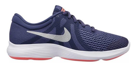 Nike Revolution 4 Gs Mujer Junior Mayma Sneakers