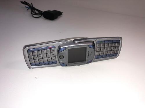 Nokia 6820a  6820 Usado Em Bom Estado Tim