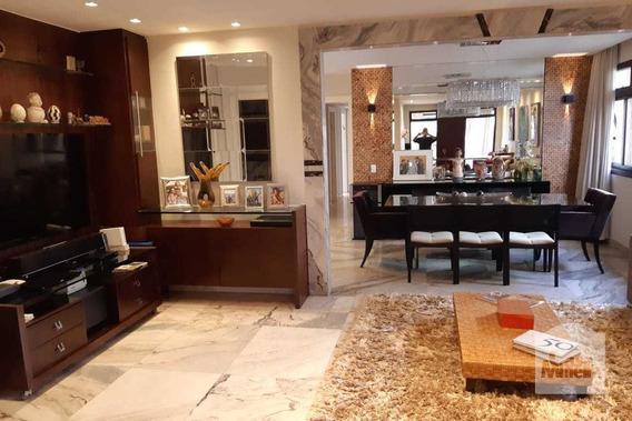Apartamento À Venda No Serra - Código 268474 - 268474