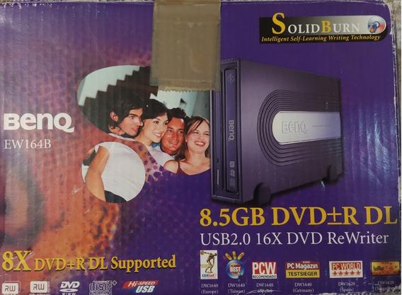 Unidad Profesional Quemadora Dvd/cd