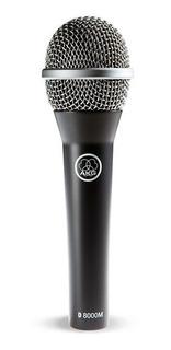 Microfono Akg D8000m