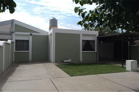 Venta Casa En Pocito, Barrio Bella Vista .