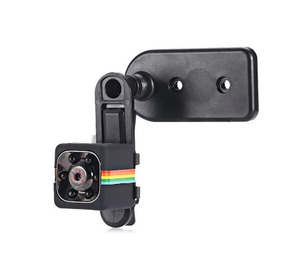 Mini Câmera Hd 1080, Câmera De Vídeo Esporte Dv (fr.gratis)