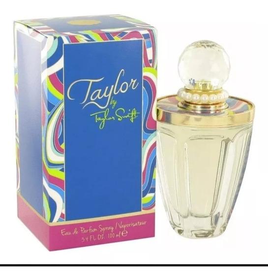 Perfume Taylor Swift Eau De Parfum
