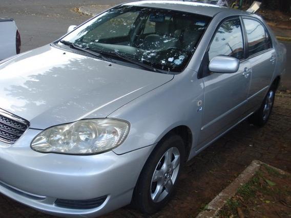 Corolla 1.8 Xei 16v Gasolina 4p Manual