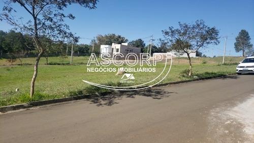 Terreno Em Condomínio Fechado (cód. Te00092) - Te00092 - 68316044