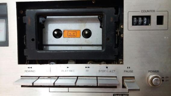 Tape Deck Gradiente Cd 2500