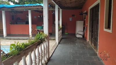 Chácara Miracatu Pedra Do Lago - Ru012