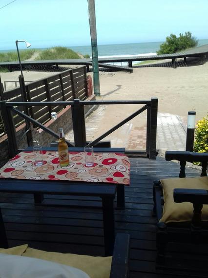 Duplex Frente Al Mar - Villa Gesell - Ver Disponibilidad