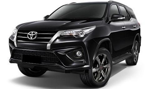 Toyota Hilux Sw4  0 Km 2021 Entrega Inmediata