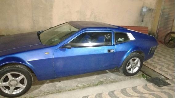 Miúra Sport 1981 Azul (apenas Para Venda!!)