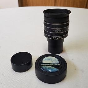 Ocular 7mm Tmb Planetary Ii 58º Campo Visual 1,25 Astrolua