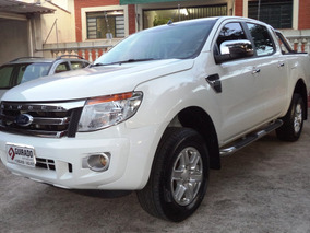 Ford Ranger 2.5 Xlt 4x2 Cd 16v Flex 4p Manual