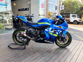 Suzuki Gsx-r1000a 2018/2019 Azul - 0km
