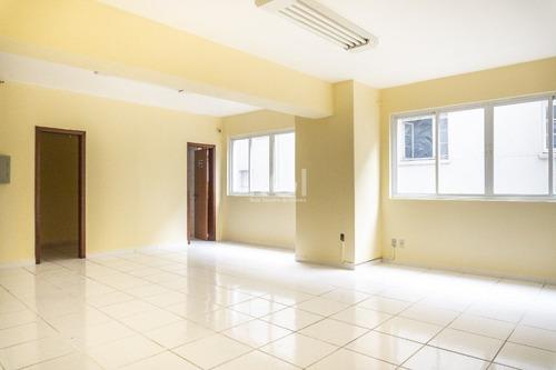 Conjunto/sala Em Centro Histórico - El56356377