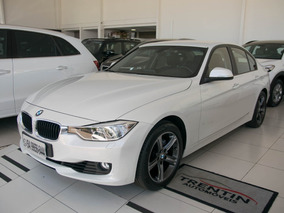 Bmw Serie 3 2.0 Active Flex Aut. 4p 184hp