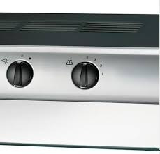 Purificador Cocina Longvie P3260xn Acero Y Negro Con Salida