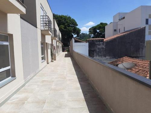Sobrado Em Condomínio Para Venda Em São Paulo, Vila Sônia, 2 Dormitórios, 2 Suítes, 1 Banheiro, 4 Vagas - So0695_1-1378198