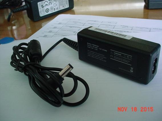 Adaptador / Carregador Fsp-040 Rac *19v-2,1a*