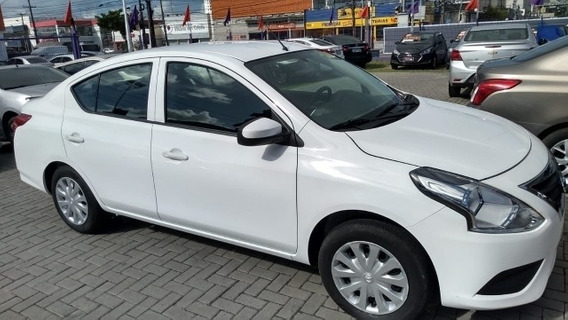 Versa 1.0 12v Flex S 4p Manual 32539km